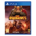 PS4 The Dwarves