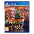 PS4 Dragon Quest Heroes 2 Explorer's Edition