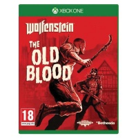 XONE Wolfenstein: The Old Blood