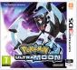 3DS Pokémon Ultra Moon