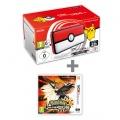 New N2DS XL Pokéball Edition + Pokémon Ultra Sun