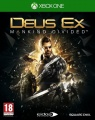 XONE Deus Ex: Mankind Divided