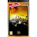 PSP Need For Speed Undercover Essentials