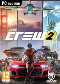 PC The Crew 2