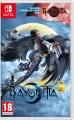 SWITCH Bayonetta 2