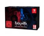 SWITCH Bayonetta Special Edition