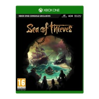 XONE Sea of Thieves