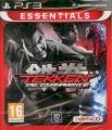 PS3 Tekken Tag Tournament 2 Essential