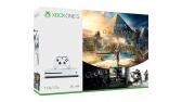 XONE S 1TB + Assassin's Creed Origins + R6 Siege