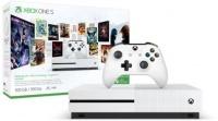 XONE S 500GB + 3M Xbox Game Pass + 3M Live