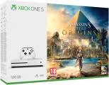 XONE S 500GB + Assassin's Creed Origins