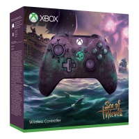 XONE S Wireless Controller - Sea of Thieves