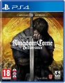 PS4 Kingdom Come: Deliverance SE