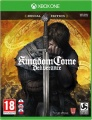 XONE Kingdom Come: Deliverance SE