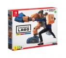 SWITCH Nintendo Labo Robot Kit