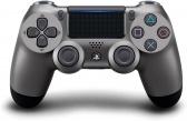 PS4 DualShock 4 Wireless Cont. V2 Steel Black