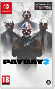 SWITCH Payday 2