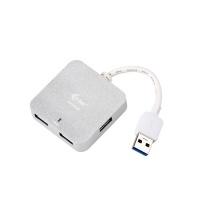 i-tec USB 3.0 Metal Passive HUB 4-Port