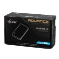 i-tec USB 3.0 MySafe Advance 3.5