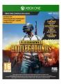 XONE PlayerUnknown's Battlegrounds (Game Preview)