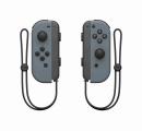 Joy-Con (L) Grey+Joy-Con (R) Grey+Charging Grip