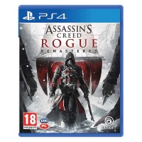 PS4 Assassin's Creed: Rogue (Remastered)