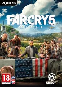 PC Far Cry 5 CZ