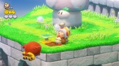 SWITCH Captain Toad: Treasure Tracker