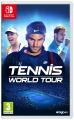 SWITCH Tennis World Tour