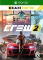 XONE The Crew 2 Deluxe Edition
