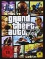 PC Grand Theft Auto V DE/EN