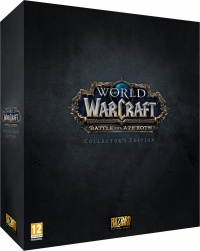 PC World of Warcraft: Battle for Azeroth CE