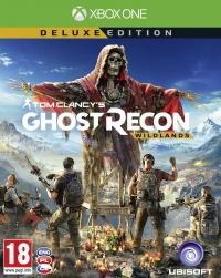 XONE Tom Clancy's Ghost Recon: Wildlands Deluxe Ed