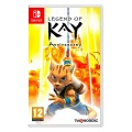 SWITCH Legend of Kay: Anniversary