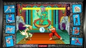 SWITCH Street Fighter 30th Anniversary Collection