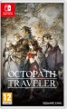 SWITCH Octopath Traveler