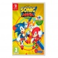 SWITCH Sonic Mania Plus