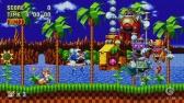 SWITCH Sonic Mania Plus