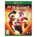 XONE LEGO The Incredibles