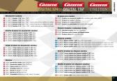 20509 Standardní rovinka (4ks) - EVO/D132/D124