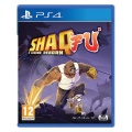 PS4 Shaq Fu: A Legend Reborn