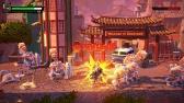 XONE Shaq Fu: A Legend Reborn