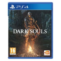 PS4 Dark Souls (Remastered)