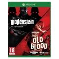 XONE Wolfenstein: The New Order + The Old Blood