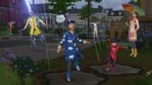 PC The Sims 4 - Roční období