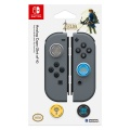 Joy-Con Analog Stick Caps - The Legend of Zelda