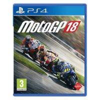 PS4 MotoGP 18