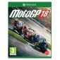 XONE MotoGP 18