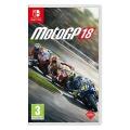 SWITCH MotoGP 18