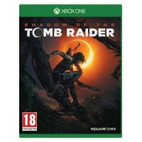 XONE Shadow of the Tomb Raider